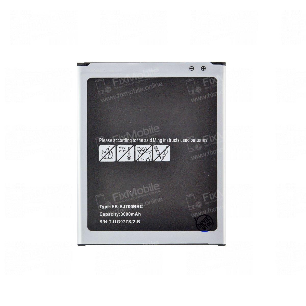 Аккумуляторная батарея для Samsung Galaxy J7 (J700F) EB-BJ700BBC